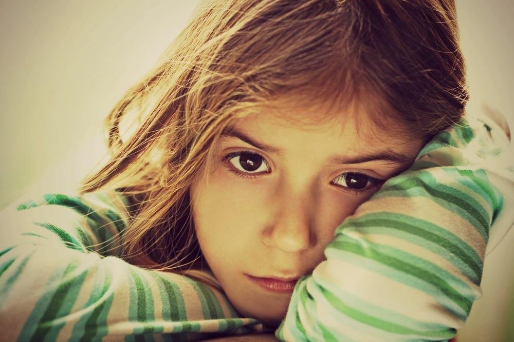 Feeding Good Behavior in Traumatized Children